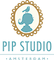 Pip Studio Amsterdam