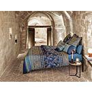 Linge de lit en satin Bassetti Matera – Taie d'oreiller – 50x70 cm