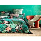 Linge de lit en satin KAS Harper – Fourre de duvet – 240x240 cm