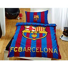Parure de lit club de foot FC Barcelone