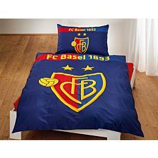 Linge de lit FC Basel 1893