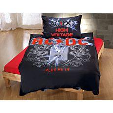 Linge de lit AC/DC HIGH VOLTAGE