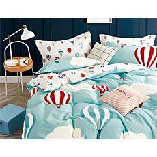 Linge de lit avec ballons