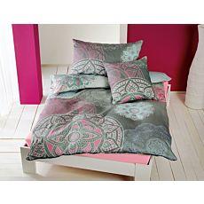 Linge de lit avec mandala