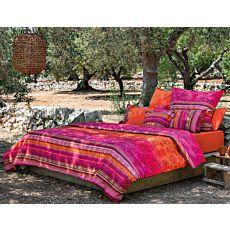 Parure de lit Bassetti Grandfoulard Olbia en coton