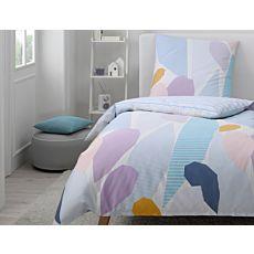 Parure de lit ESPRIT à motif coloré