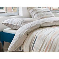 Parure de lit ESPRIT à rayures