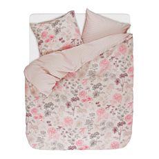 Parure de lit ESPRIT orné délicat floral