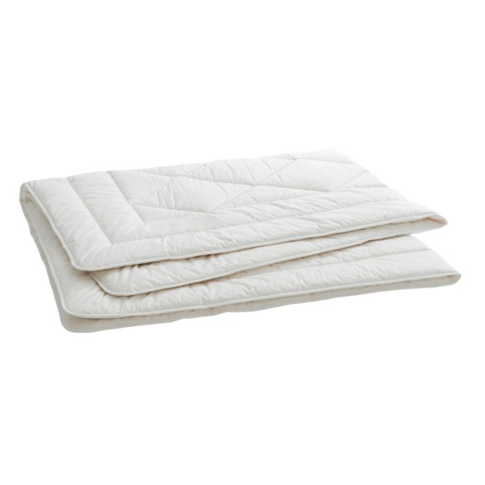 Duvet en coton Billerbeck ORGANIC COTTON Uno